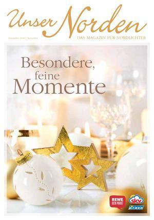 »Unser-Norden« Magazin  [12/2018]