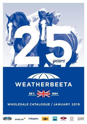 1a4832b4c76 Calaméo - WB WS Catalogue 2019 - No pricing
