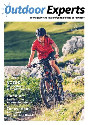 Calaméo Outdoor Experts Magazine n°136 avril
