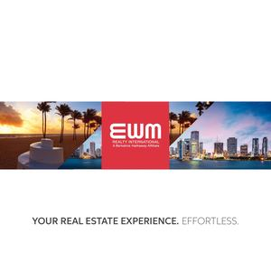 EWM Realty International - Your Real Estate Experience Awaits...
