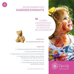 9 Sagesse Enfant Inspir Action Open Up