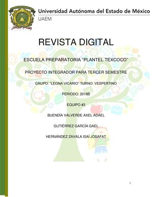Revista Digital 3 9