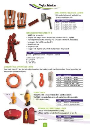 Safety Equipment V1