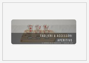 Catalogo Taglieri Accessori 19