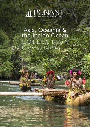 Calaméo - Asia, Oceania & the Indian Ocean Collection 2019