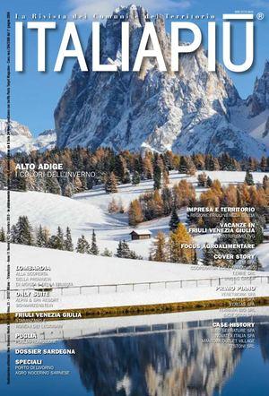 sale retailer 91f0f 502e5 ITALIA PIU  DICEMBRE 2018