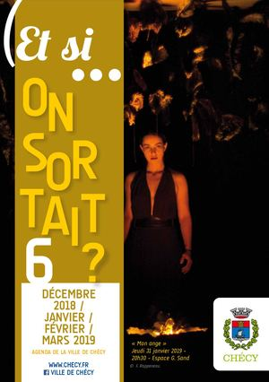 6 Et si … on sortait ?