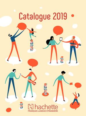 Calameo Hachette Fle Catalogue 2019