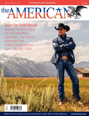 Calaméo The American January February 2019 Issue 767