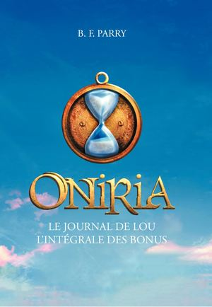 Oniria - Bonus : Le Journal de Lou