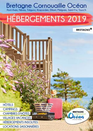 GUIDE HEBERGEMENT 2019
