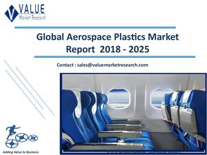Aerospace Plastics Market Size, Industry Analysis Report 2018-2025 Globally