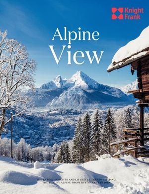 Alpine View 2019