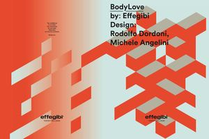 BodyLove by Effegibi - THE MODULAR SYSTEM COMBINING A SAUNA, TURKISH BATH AND SHOWER