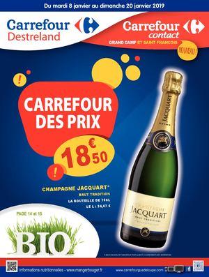 Calaméo Cata Carrefour Des Prix