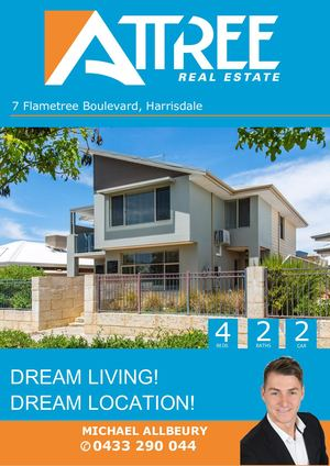 Flametree Boulevard 7, Harrisdale Buyer Booklet Ma