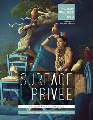 Surface Privée Marseille 68