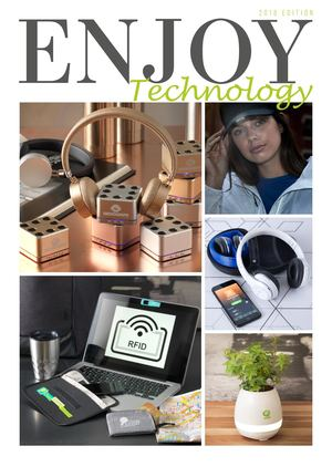 Enjoy Technology En