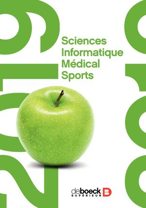 Catalogue Sciences/Informatique/Médical/Sports 2019