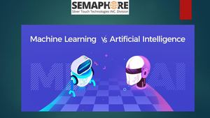 Machine Learning Vs Artificial Intelligence, What's The Difference