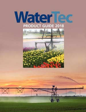WaterTec e-Catalog 2018