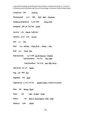 38eab17557657 Calaméo - العراق وتراث سهل نينوى Ii ج3