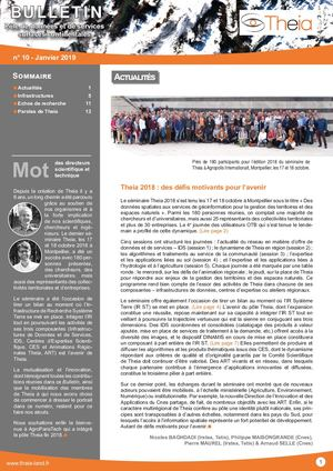 Bulletin Theia 10 Fr