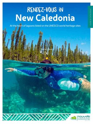 Rendez-vous in New Caledonia