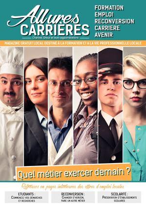 Calaméo Allures Carrières 2019