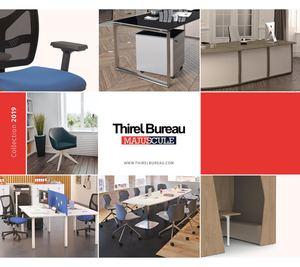 Calaméo Catalogue 2019 Thirel Bureau