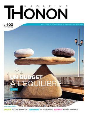 Thonon magazine n°103