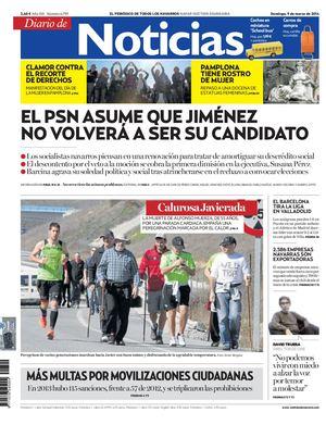 Calaméo Diario de Noticias 20140309