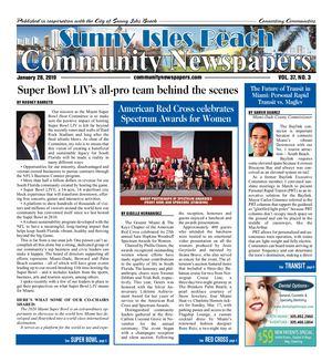 Seminole County School Calendar 2019-2016 Calaméo   Sunny Isles Beach 1.28.2019