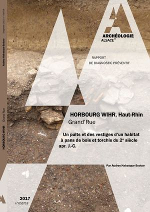 HORBOURG-WIHR, 36 Grand'Rue (d)