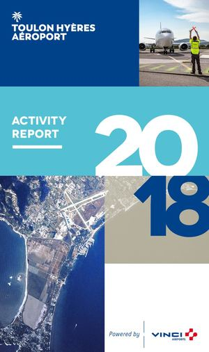 TLN Activity Report 2018