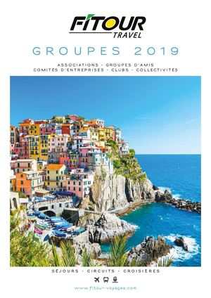 Fitour Groupes Brochure2018 A4
