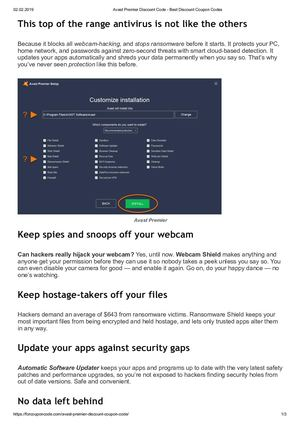 how to turn off avast cybercapture