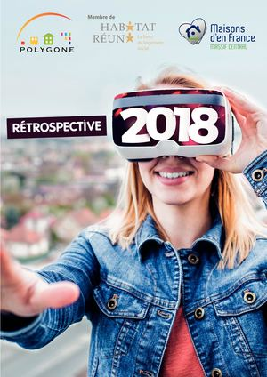 Retrospective POLYGONE 2018
