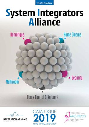 Catalogue System Integrators Alliance