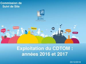 Annexe 3 Rapports Exploitant 2018 12 20 SYDOM 39 CDTOM CSS