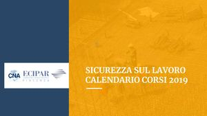 Catalogo Sicurezza Ecipar 2019