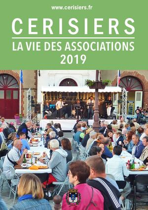 Bulletin des Associations de Cerisiers 2019