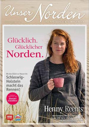 »Unser-Norden« Magazin  [02/2019]