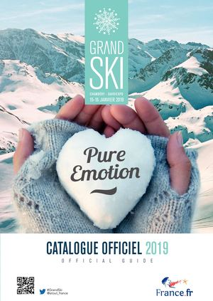 Catalogue Grand Ski 2019