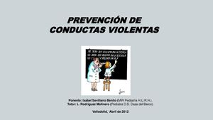 Prevencion Conductas12
