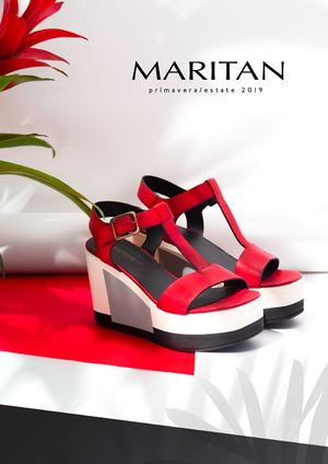 Catalogo Maritan Primavera/estate 2019