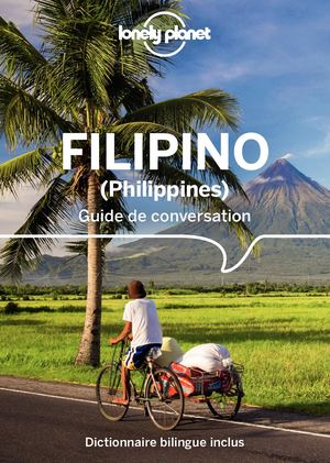 Guide De Conversation Filipino 1 Ed