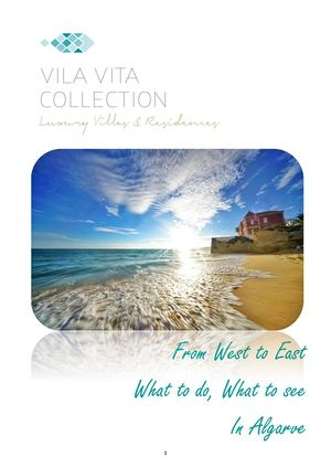 What to See - VILA VITA Collection