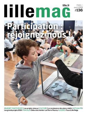 Lillemag mars-avril 2019