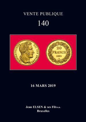 Calameo Jean Elsen Et Ses Fils S A Vente Publique 140 Version